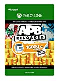 APB Reloaded 20800 G1C - Xbox One Digital Code