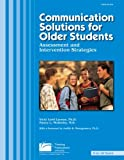 Communication Solutions for Older Students