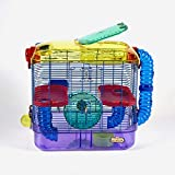 Kaytee Crittertrail Two Level Habitat 20 Inches x