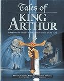Tales of King Arthur, Daniel Randall and Ronne Randall, 1843229226