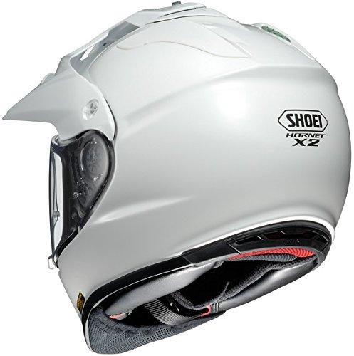 Shoei X2 Black SIZE:LRG Full Motorcycle Helmet