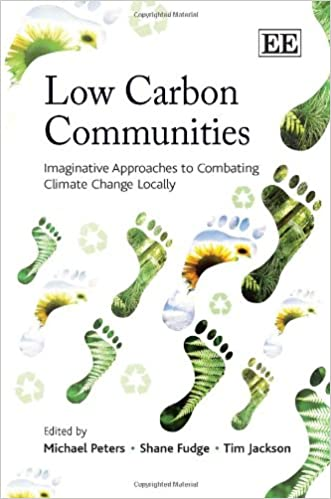 Imaginative Approaches to Combating Climate Change Locally