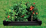 FiberEdge 6'' x 42'' x 42'' Raised Garden Bed Kit