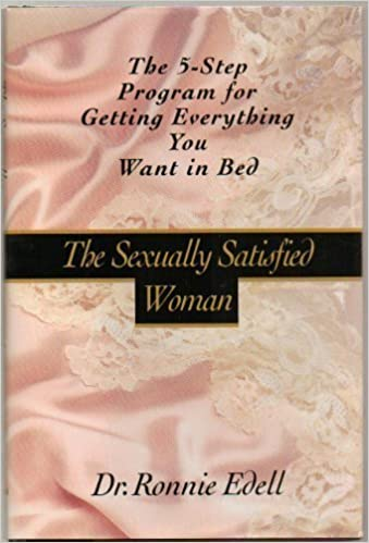 Steps to sexually satisfy a woman