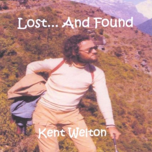 Lost... And Found