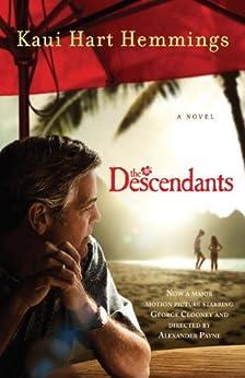 The Descendants: A Novel by [Hemmings, Kaui Hart]