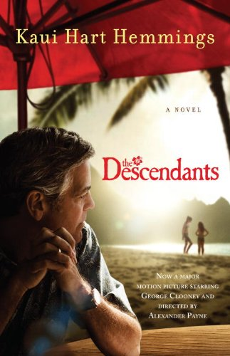 The Descendants: A Novel -
