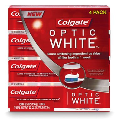 Colgate Optic White (Product)