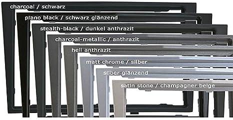 Meins24 15120018 Doppel 2 Din Radioblende Passend Für Computer Zubehör