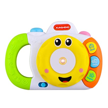 Christmas Gifts For 18 Month Old Boy.Kidtoy Camera Toy For 1 6 Year Old Boy Girl Kid Best Gift