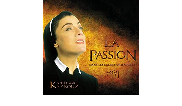 Innani Uchahidu (Je contemple Ta beauté Seigneur, I contemplate your beauty, o Lord) by Soeur Marie Keyrouz on Amazon Music - Amazon.com