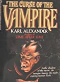 The Curse of the Vampire, Karl Alexander, 0523430019