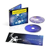#9: Holst: The Planets/R.Strauss: Also Sprach Zarathustra [CD/Blu-Ray Audio Combo]