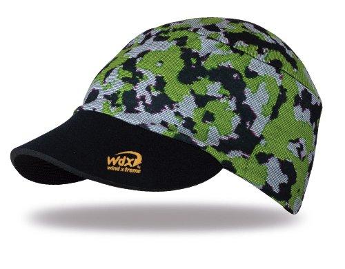 スタイル本当のことを言うと非行[ウインドエクストリーム] 帽子 クールキャップ COOL CAP DIGITAL CAMO GREEN 11205