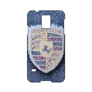 WWAN 2015 New Arrival porsche logo hd 3D Phone Case for Samsung S5 Kimberly Kurzendoerfer