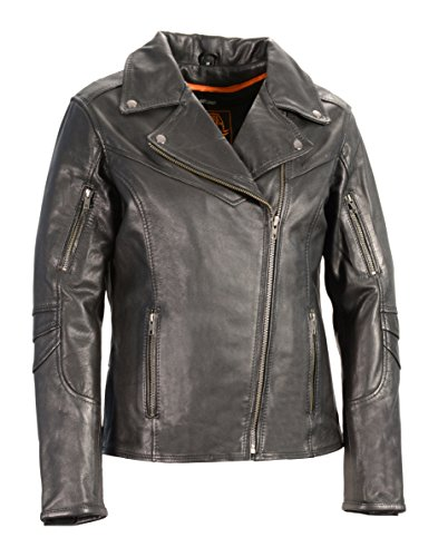 Motorcycle Riding Jackets For Women - 7