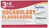 3rd Grade Vocabulary Flashcards: 240 Flashcards for Improving Vocabulary Based on Sylvan's Proven Techniques for Success (Sylvan Language Arts Flashcards)