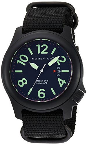 Momentum Watches Review