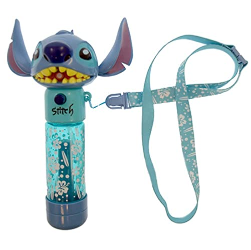 Disney Cooling Misting Pump Mist Sprayer Lilo and Stitch