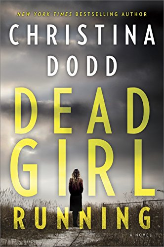Dead Girl Running (Cape Charade Book 1) by [Dodd, Christina]