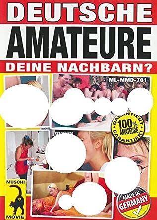 Free deutsche amateure