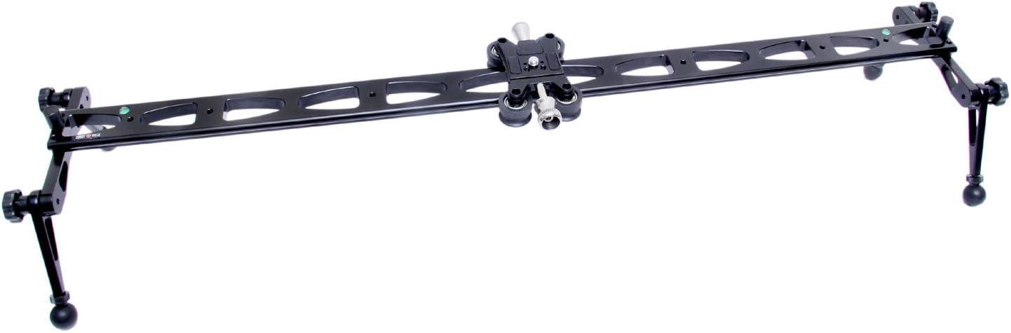 Linear Slider 3ft for DSLR Canon DV//HDV Tripod Mount Stabilizer