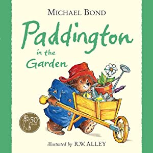 Paddington in the Garden Audiobook