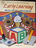 Early Learning Bulletin Boards, Imogene Forte, 0865301662