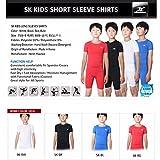 Kids Compression Shirt Underwear Boys Youth Under