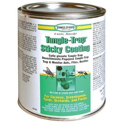 TangleTrap brush on Sticky coating 1 quart