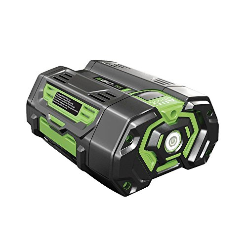 EGO Power+ BA2800 56V 5.0Ah Lithium-Ion Battery for Equipment by EGO Power+