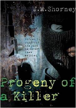 Book Progeny of a Killer