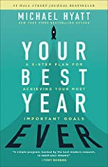 We all want to live a life that matters. We all want to reach our full potential. But too often we find ourselves overwhelmed by the day-to-day. Our big goals get pushed to the back burner--and then, more often than not, they get forgotten. N...