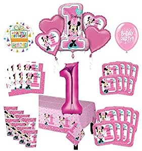 Amazon.com: Mayflower Products Minnie Mouse - Kit de ...