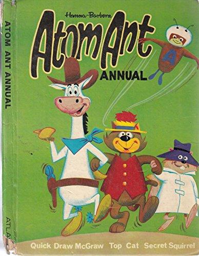 Atom Ant Annual 1968