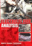 Electrical Fire Analysis by  Robert A. Yereance in stock, buy online here