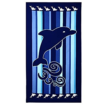 TOOGOO(R)100 180 Luxury Bath Towel Super-absorbent Toallas Microfibra Sport Beach