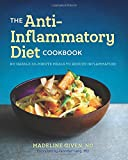 img - for The Anti Inflammatory Diet Cookbook: No Hassle 30-Minute Recipes to Reduce Inflammation book / textbook / text book