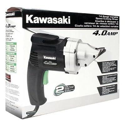 Kawasaki 840358 4.0 Amp Metal Shear,