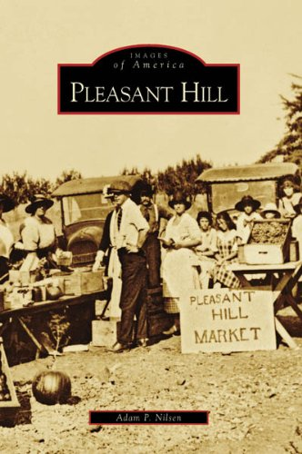PLEASANT HILL (Images of America)