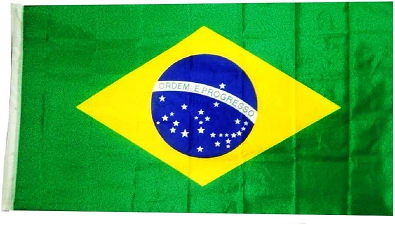 国旗 ブラジル