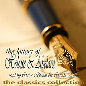 The Letters of Heloise & Abelard Audiobook