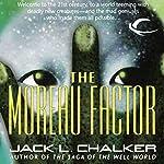 The Moreau Factor | Jack L. Chalker