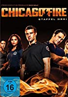 Chicago Fire - Staffel 3