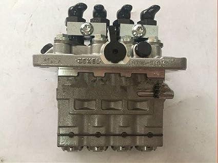 Amazon com: GOWE pump For Kubota diesel engine V2203 fuel