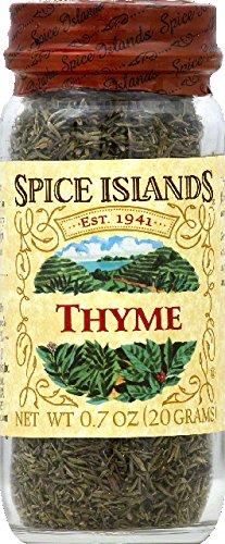 Spice Island Thyme 0.7 OZ by Spice Island