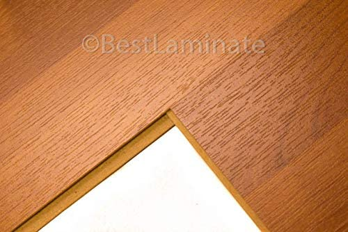 Quick-Step NatureTEK QS700 Enhanced Cherry SFU007 Laminate Flooring Sample