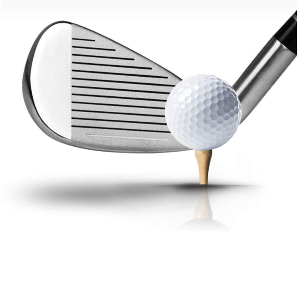 Cvbndfe Putter de Golf Práctica Completa Juego de Palos de ...