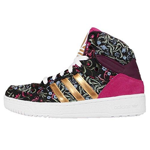 adidas Damen M Attitude W Hohe Sneaker