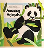 Amazing Animals, A. J. Wood, 1878093460
